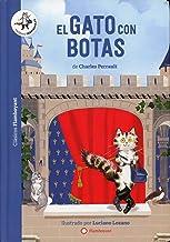 El Gato con Botas: 1 (Clásicos Flamboyant)