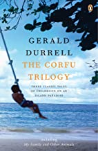 The Corfu Trilogy (English Edition)