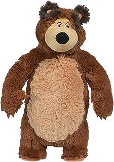 Masha Plush Bear 40cm