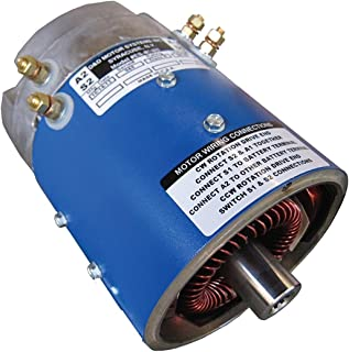 Best 36 volt electric motor for club car Reviews