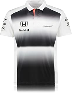 McLaren Honda F1 Team Polo (Medium)
