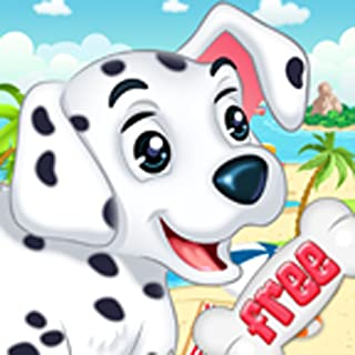Dog Run FREE - Addictive Animal Running Game