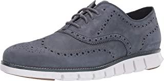 Men's Zerogrand Wing Oxford
