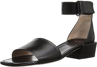 Stuart Weitzman Women's ONEWAY Flat Sandal