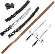 donatello's weapon