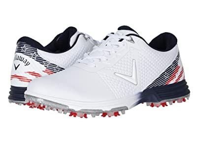 Callaway Coronado (Red/White/Blue) Men