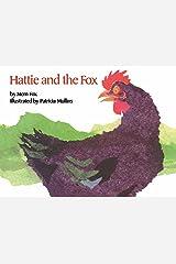Hattie and the Fox (Classic Board Books) Kindle Edition