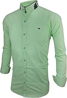 Fancy Collar Slim FIT Shirt for Men_X-Men