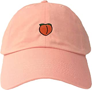 Best peach emoji cap Reviews