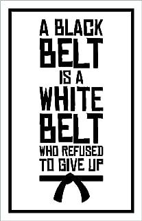 Best martial arts motivational posters Reviews