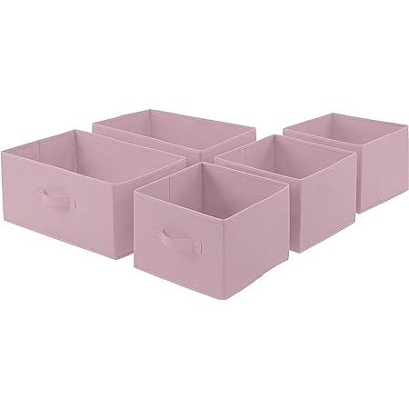 20 conectores de pl/ástico con forma de cubo de alambre gabinete de almacenamiento de cubo para bricolaje clip para armario de almacenamiento de cl/óset