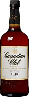 Canadian Club Blended Canadian Whisky 1 x 1 l