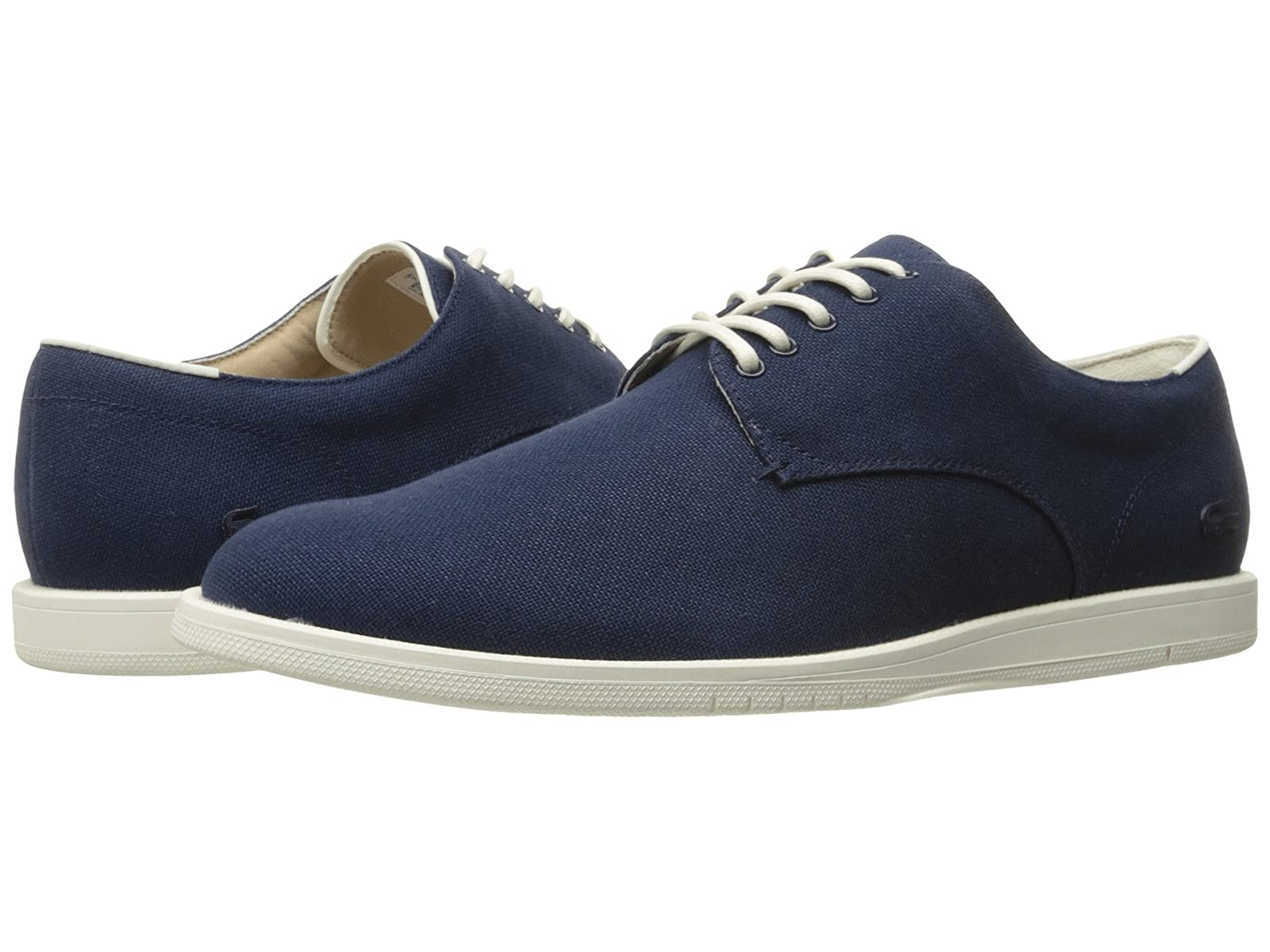 Lacoste Laccord 217 1Cheap and distinctive eye-catching shoes