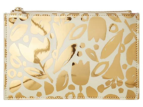 Kate Spade New York Floral Pencil Pouch