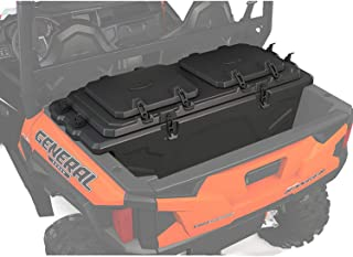 GENUINE POLARIS GENERAL 1000 LOCK & RIDE REAR CARGO BOX