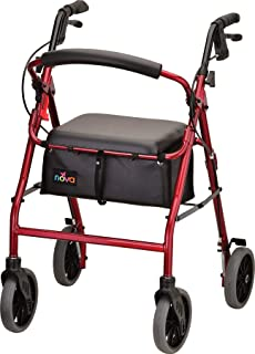 nova 24 zoom rollator walker