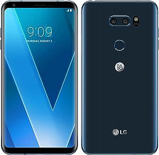 LG V30 H930 64Gb Factory Unlocked 4G Lte Smartphone European Version Moroccan Blue
