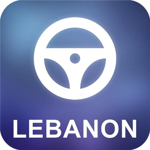 Líbano Navegação off-line