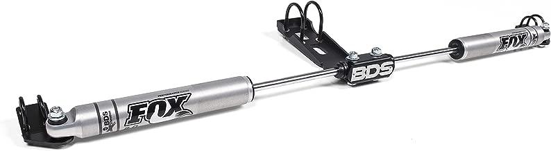 bds steering stabilizer jk