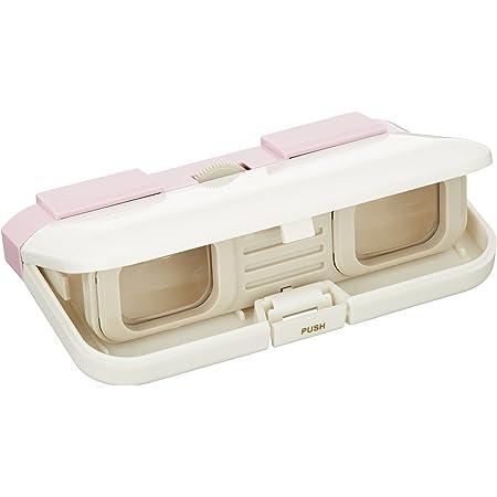 Vixen 双眼鏡 折りたたみ式オペラグラス オペラグラス 3×28 ピンク 1208-57