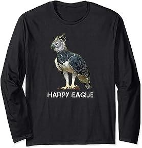 Harpy Eagle Sweatshirt