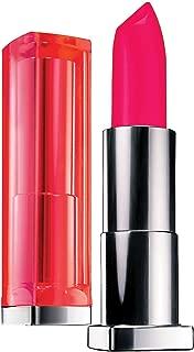 Myb Lip Vvd Rose Clr Sen Size .15 F Maybelline Color Sensational Vivids Lip Color Vivid Rose