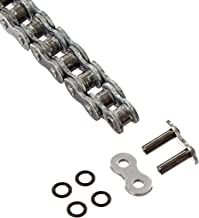 DID 525VX-116 X-Ring Chain with Connecting Link