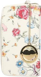 Chicca Borse Bag Portafogli in Pelle Made in Italy 19x11x3 cm