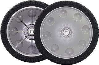 Antanker Rear Wheel Replacement MTD 734-04019/734-04127 12 X 2.125 S-Wave Lawn Mower GW 2 PCK