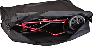 Nova Extra-Large Carry & Travel Bag for Rollator Walkers & Transport Chairs