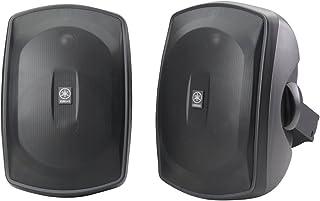 Yamaha NS-AW390BL 2 way/Bocinas al aire libre de interior