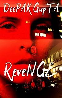 Revenge: A Gripping Mystery Thriller