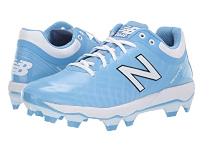 New Balance 4040v5 TPU (Baby Blue/White) Men