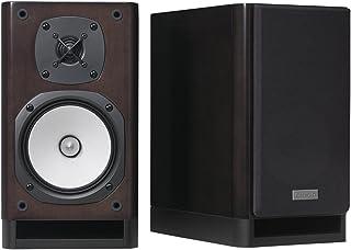 ONKYO 2ウェイスピーカーシステム ハイレゾ音源対応 (2台1組) D-NFR9TX(D) 【国内正規品】