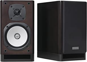 ONKYO 2 way speaker system  (One set of two) D-NFR9TX (D)