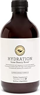 The Beauty Chef | HYDRATION Inner Beauty Boost | Hydrating Elixir For Dry Skin & Digestive Health | With Co...