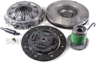 luk clutch and flywheel kit