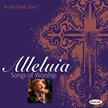 Blow The Trumpet In Zion (Alleluia: Songs Of Worship)