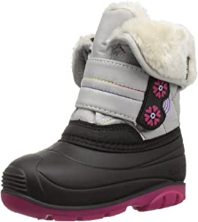 Girl's Frostline Snow Boot,