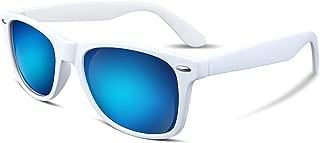 FEISEDY Great Classic Polarized Sunglasses Men Women HD Lens B1858
