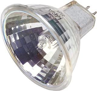 Eiko Brand for Apollo 360 Watt Overhead Projector Lamp, 82 Volt, 99% Quartz Glass (VA-ENX-6)