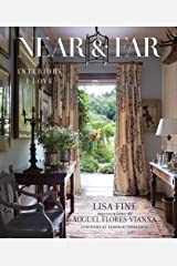 Near & Far: Interiors I Love Hardcover