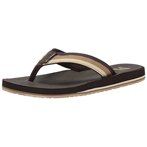 b5427df83766 Billabong Men s All Day Roots Sandal Flip-Flop