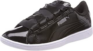 PUMA Vikky Ribbon P, Sneakers Basses Femme