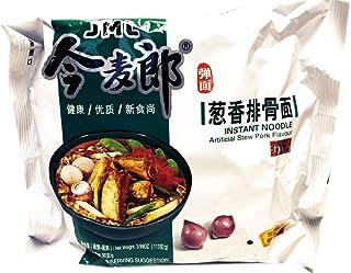 JML Instant Noodle (Artificial Stew Pork Flavor) - 3.99oz (Pack of 1)