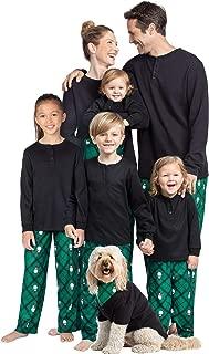 Matching Christmas PJs for Family - Christmas Pajamas Family