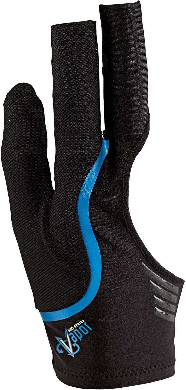 Pro Series Vapor Popular standard Tech Cool Edge Glove In stock Fingerless Billiard