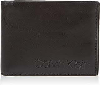 Calvin Klein Wallet for Men- Black
