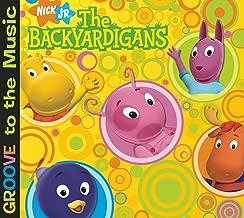 Best the backyardigans cd Reviews