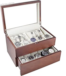 caddy bay vintage watch box